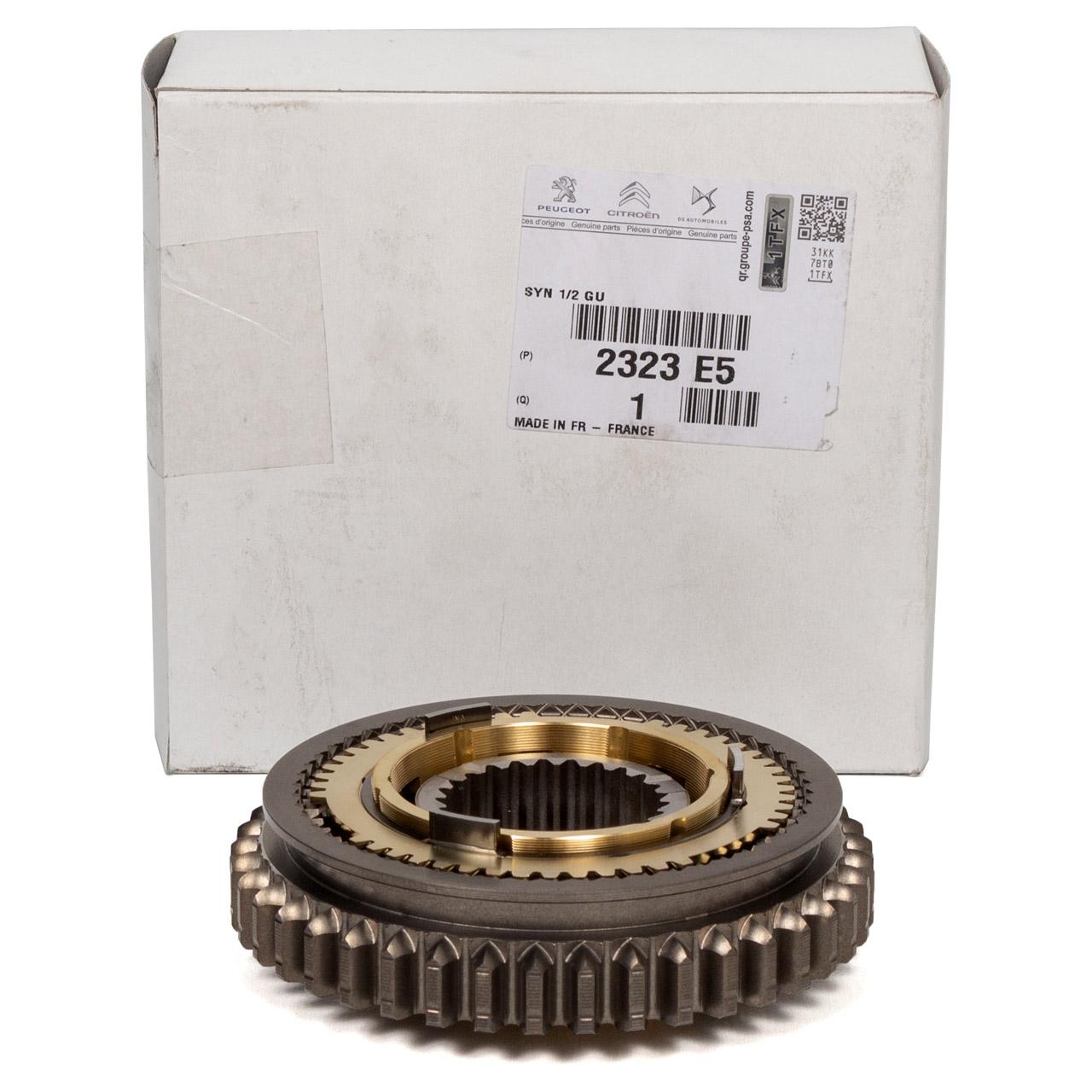 ORIGINAL PSA Synchronring MLGUC14 MLGU6C15N MLGU Schaltgetriebe 2323.E5
