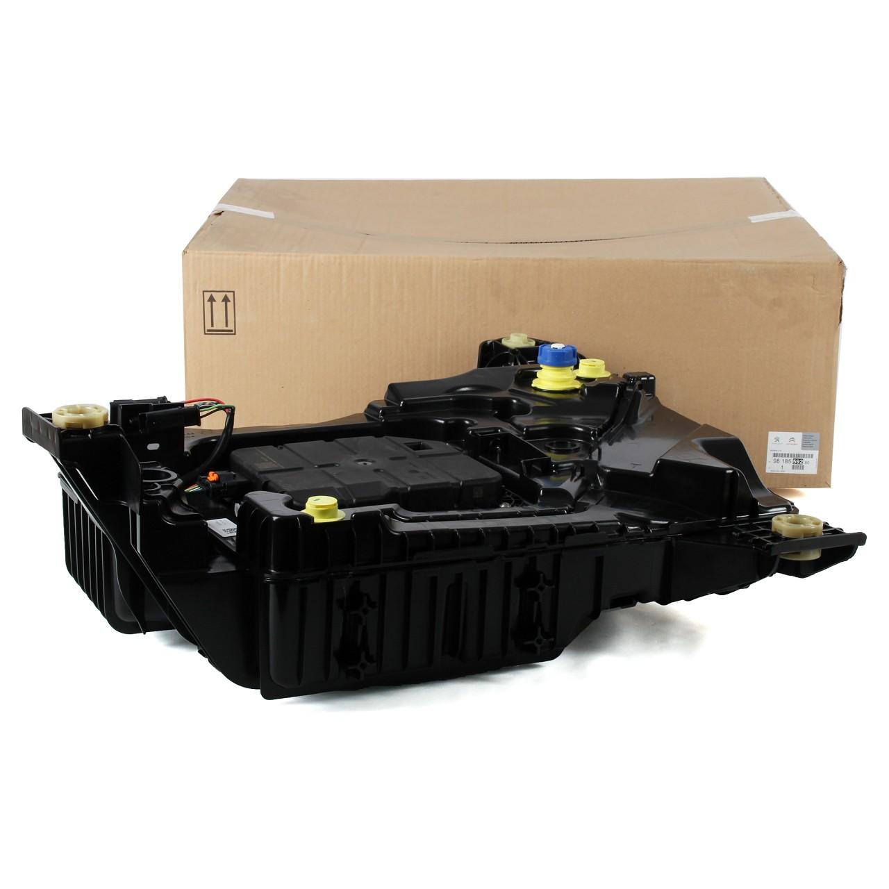ORIGINAL PSA Tank Kraftstoffadditiv C4 Picasso II / Spacetourer 1.6/2.0 BlueHDi 9818559280