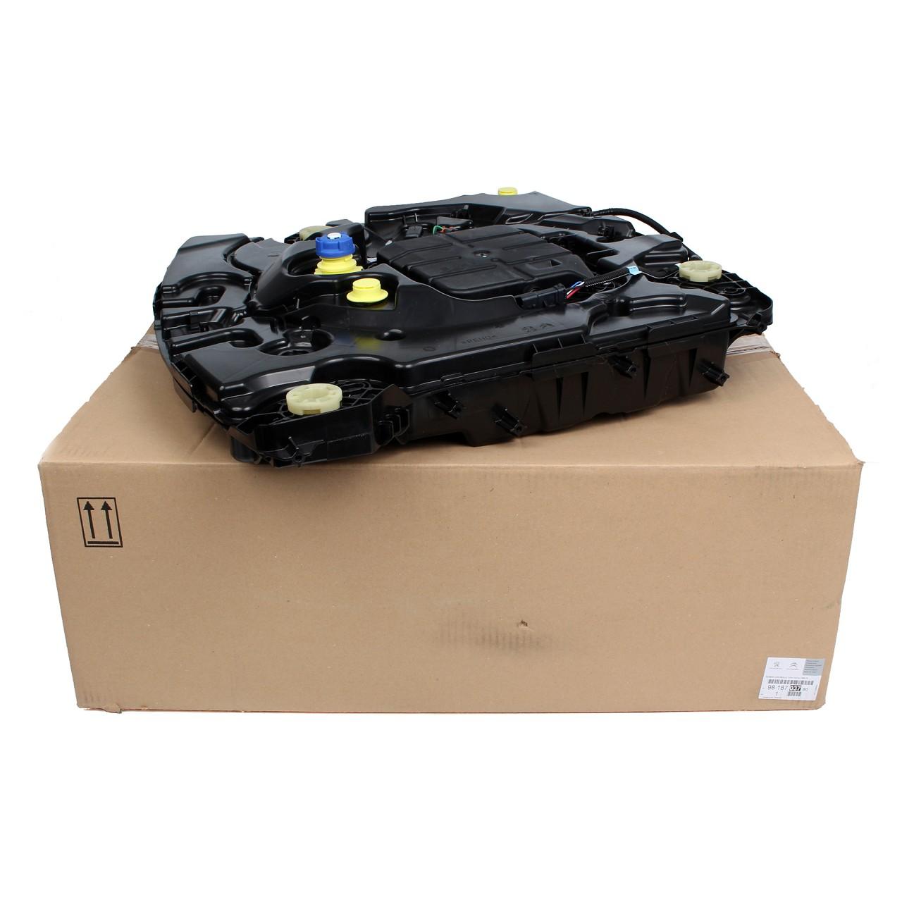 ORIGINAL Citroen Peugeot Tank Kraftstoffadditiv 208 2008 C3 C4 DS3 9818703780