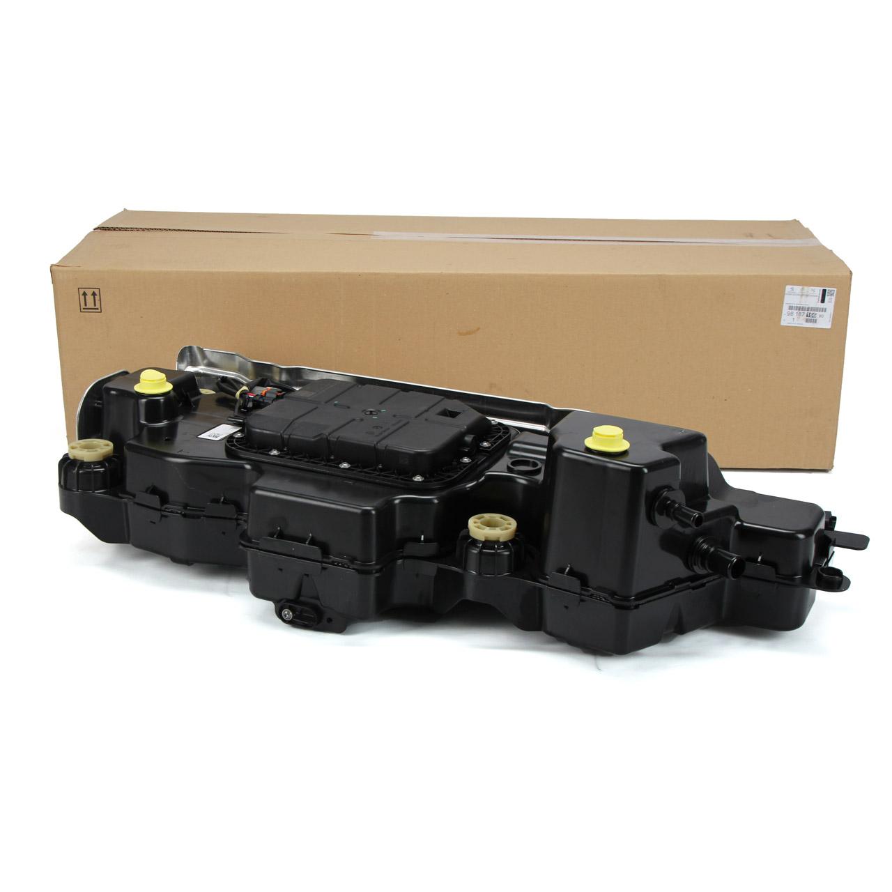 ORIGINAL PSA Harnstofftank AdBlue Tank Jumper Boxer 2.0/2.2/3.0 HDi 9818716680