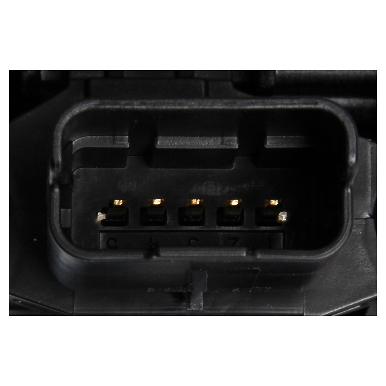 ORIGINAL Citroen Peugeot Thermostat + Thermostatgehäuse 2.0 BlueHDi 9804160380