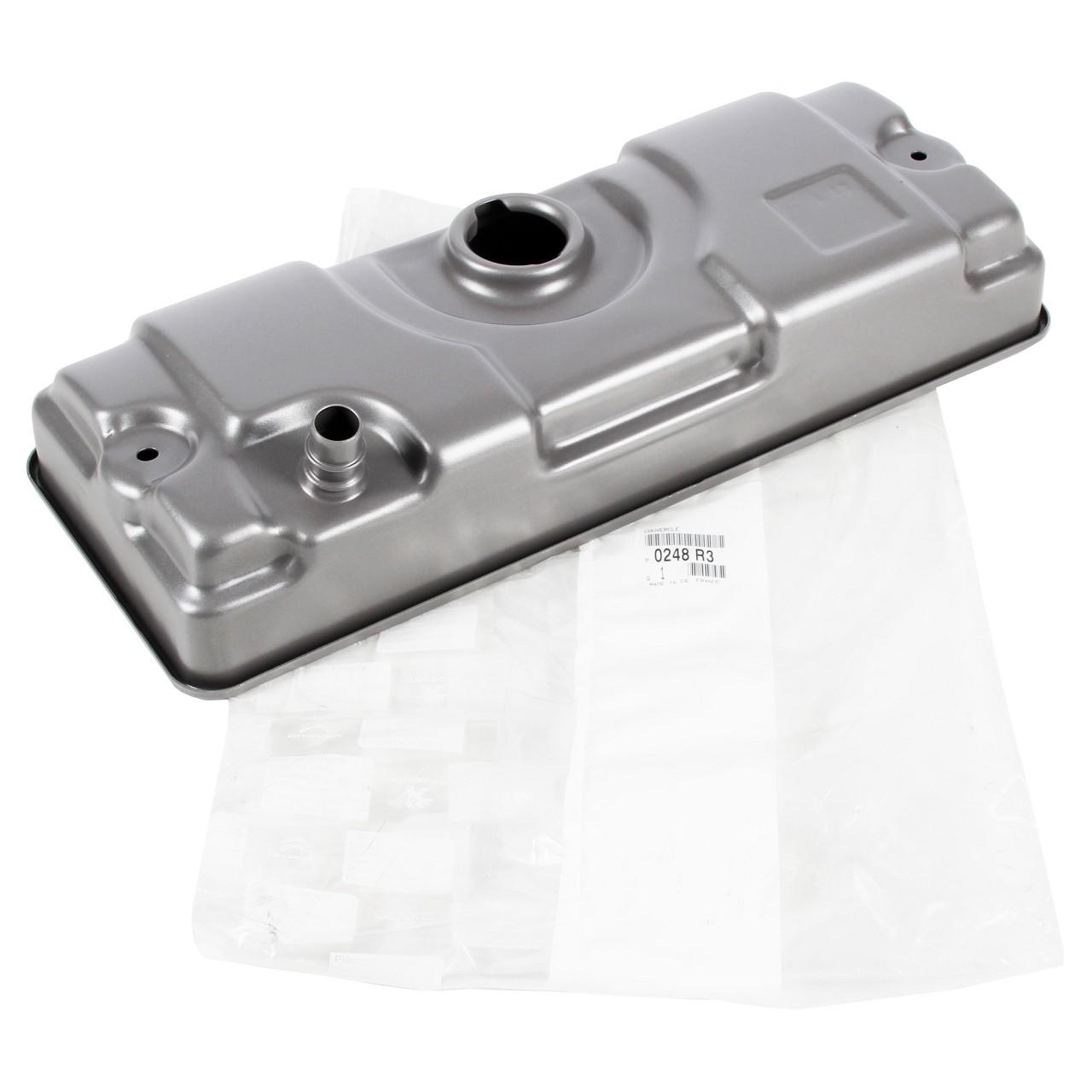ORIGINAL Citroen Peugeot Ventildeckel C2 C3 106 206 207 306 307 1,1-1,6 0248.R3