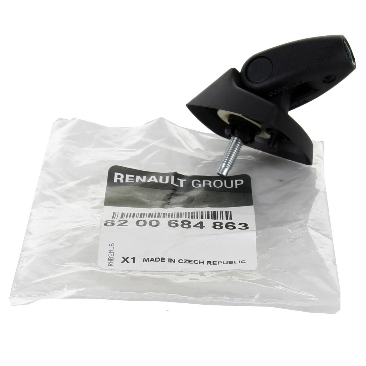 ORIGINAL Renault Antennenfuß Radioantenne CLIO II KANGOO MEGANE I 8200684863