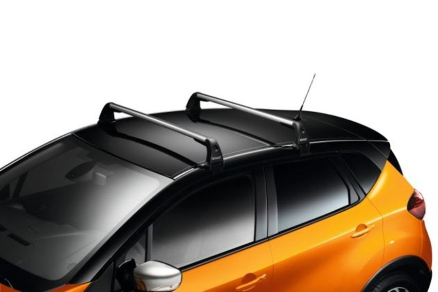 ORIGINAL Renault Dachträger Grundträger ALUMINIUM 8201392089 für CAPTUR