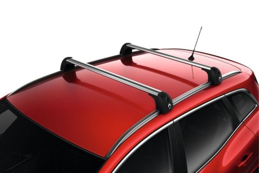 ORIGINAL Renault Dachträger Grundträger QUICK-FIX ALUMINIUM 8201502652 KADJAR