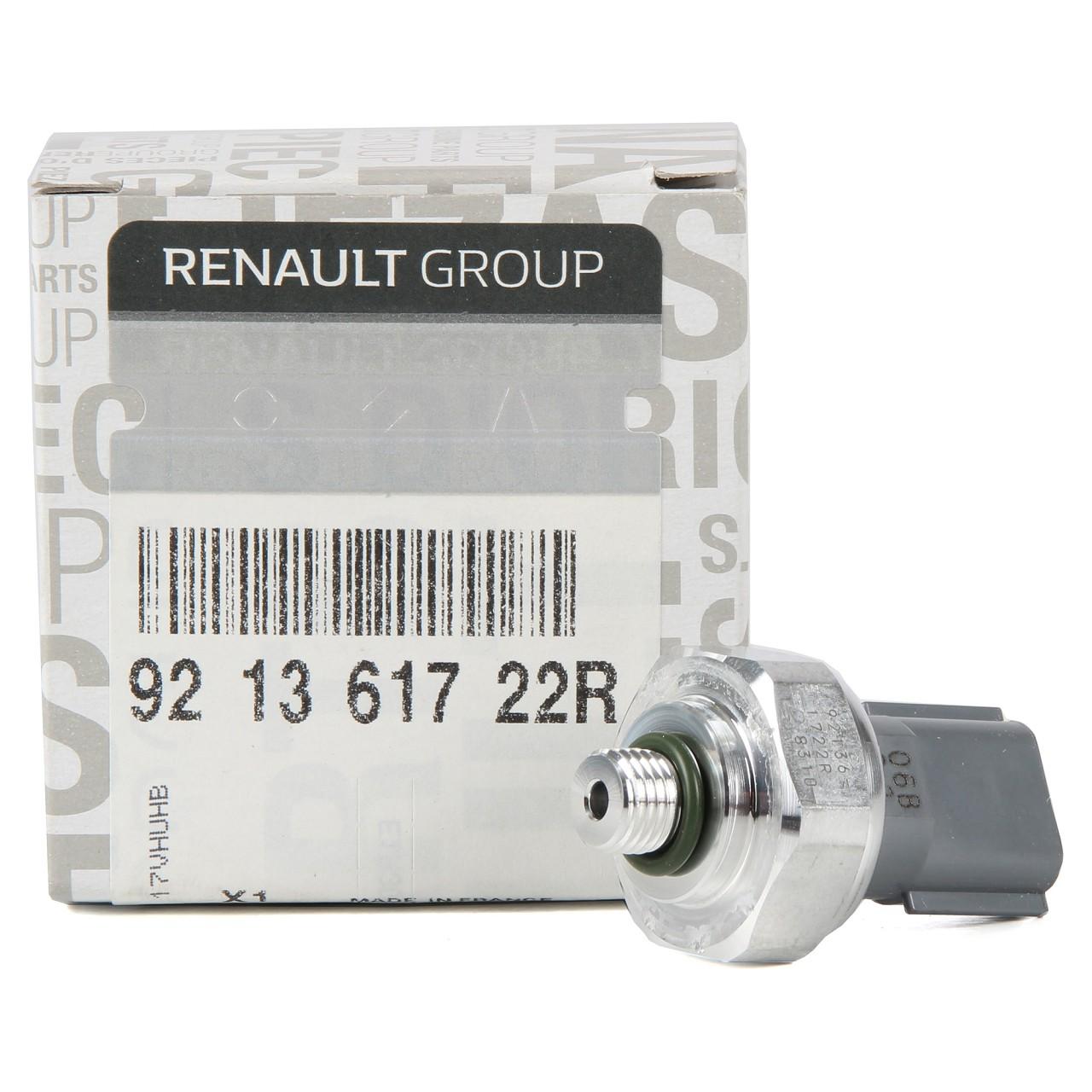 ORIGINAL Renault Druckschalter Klimaanlage CLIO KADJAR SCENIC MEGANE 921361722R
