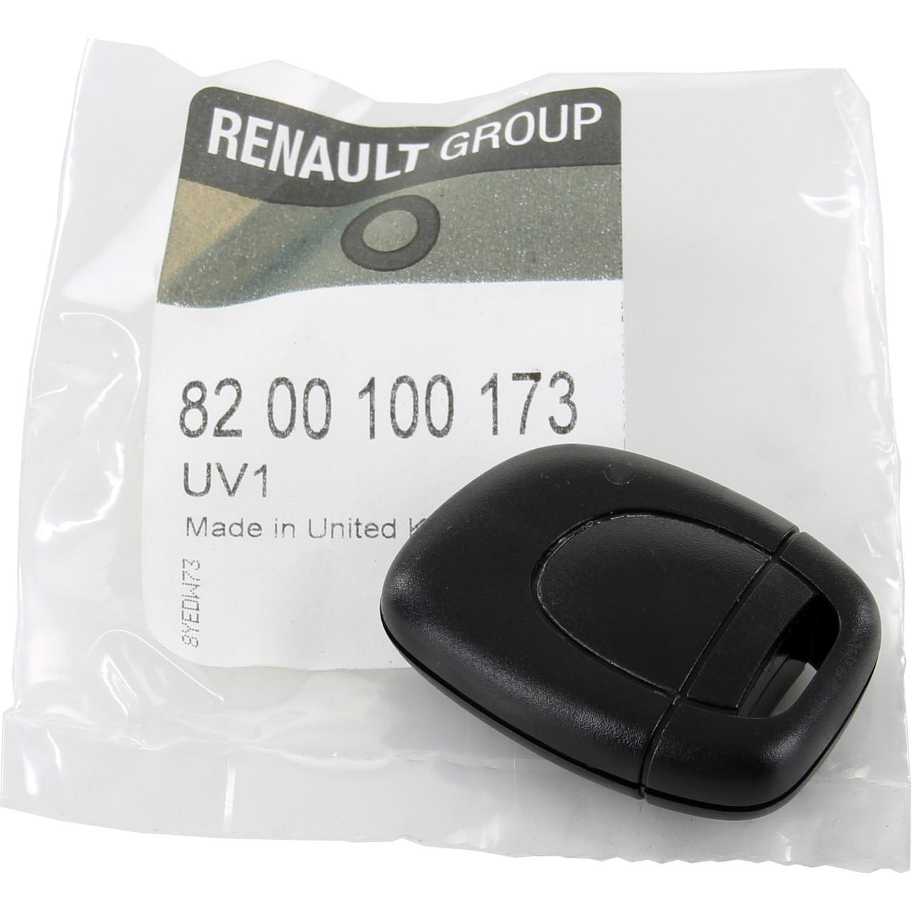 ORIGINAL Renault Sender Funkfernbedienung Fernbedienung CLIO II 8200100173