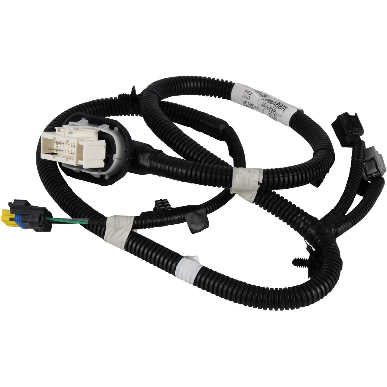 ORIGINAL Renault Kabelbaum Kabelsatz Kraftstoffpumpe KANGOO (KW0 FW0) 241105468R