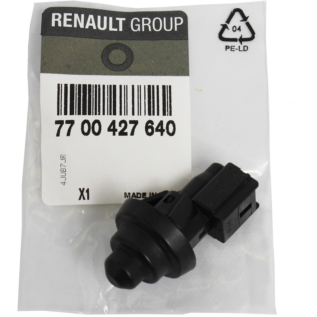 ORIGINAL Renault Türkontaktschalter Türkontakt CLIO II MEGANE SCENIC 7700427640