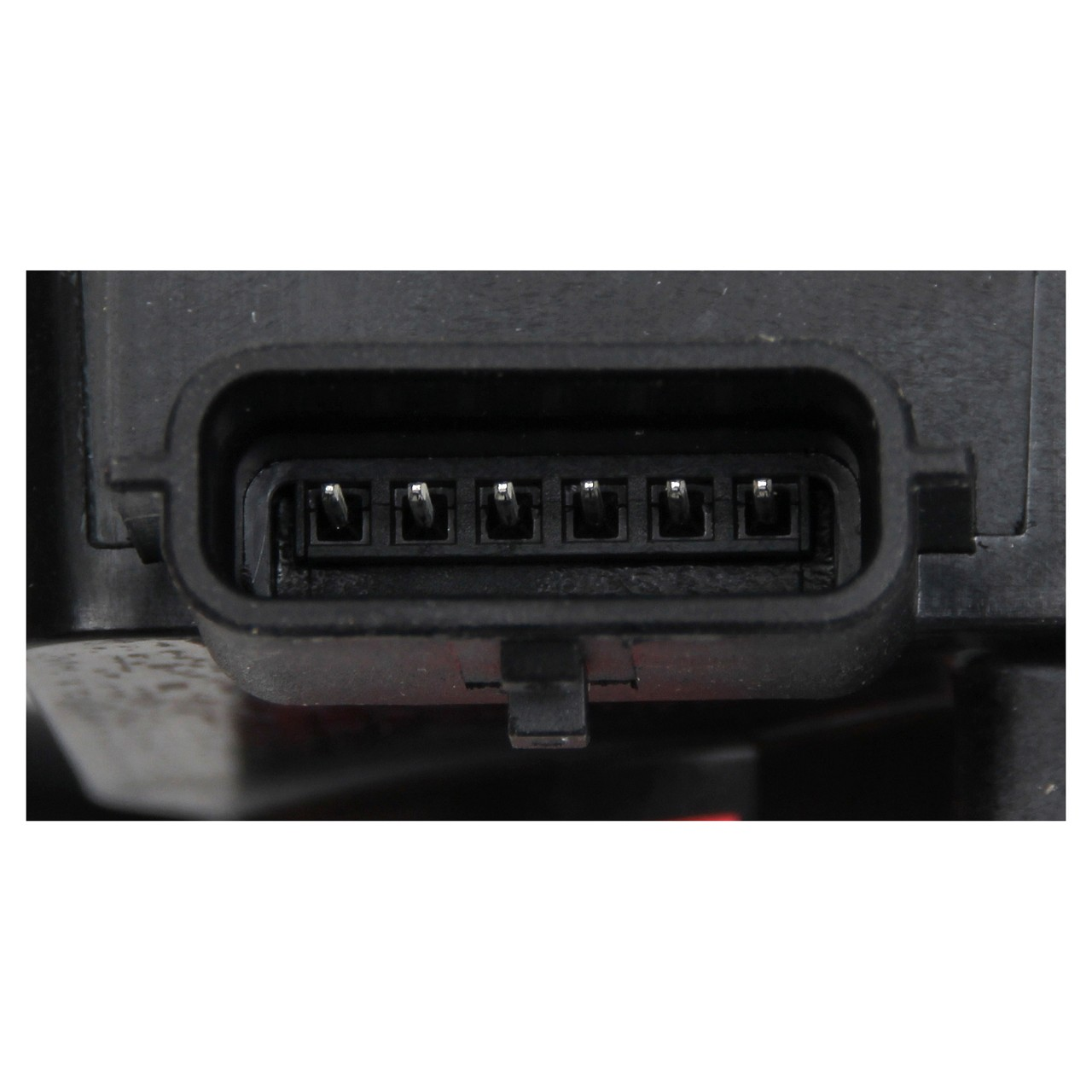 ORIGINAL Renault Gaspedalstellungssensor Gaspedalsensor 8200297335 für CLIO III
