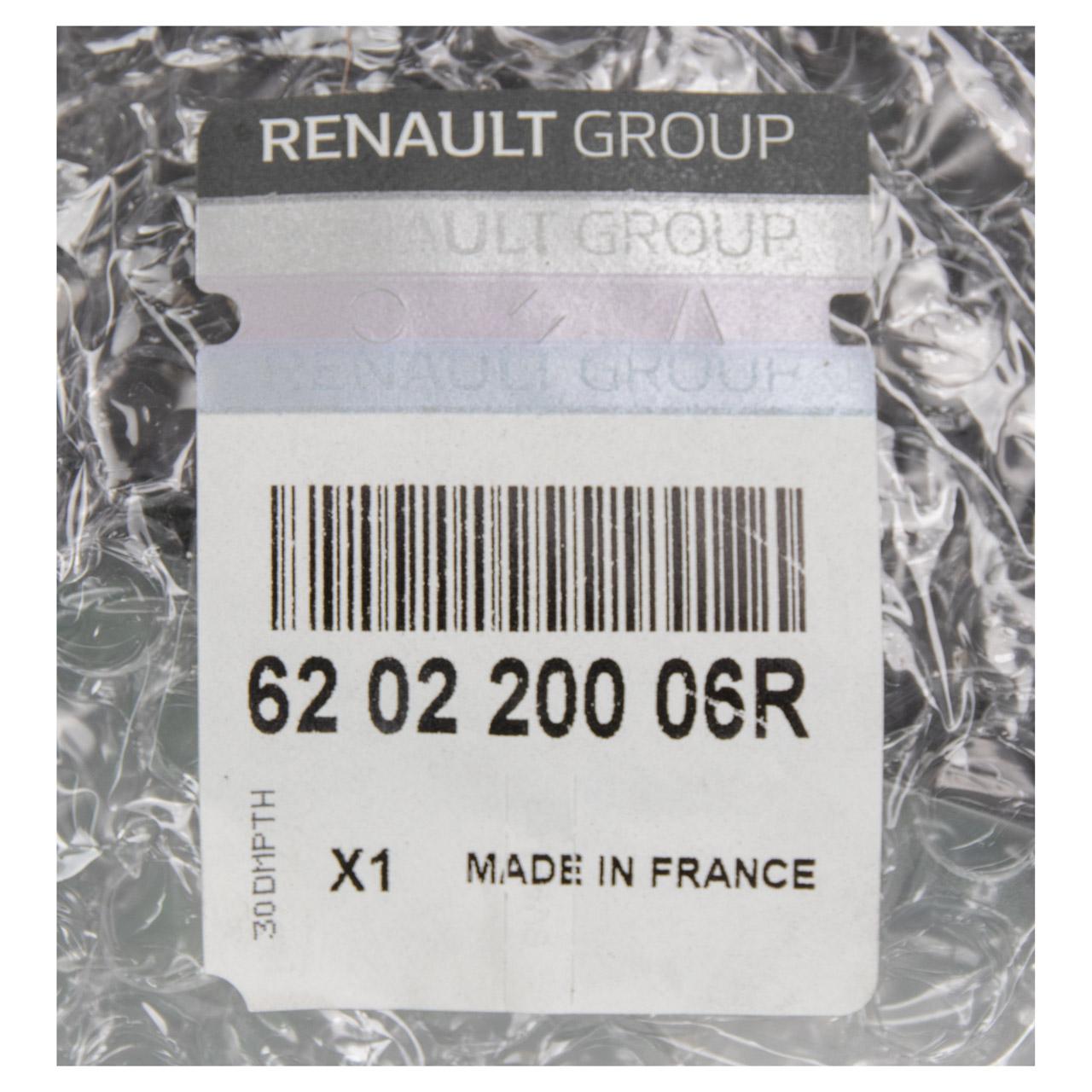 ORIGINAL Renault Stoßstange Stoßfänger Frontverkleidung MASTER III 620220006R