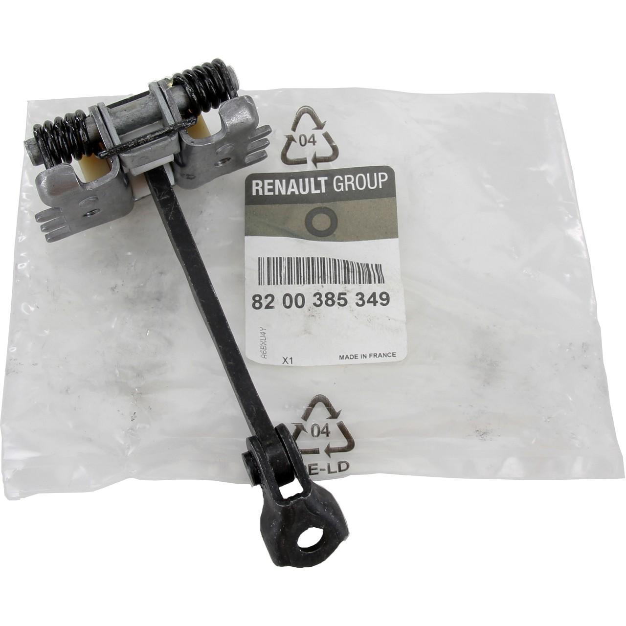 ORIGINAL Renault Türfeststeller Türsteller Türhalteband Türfangband 8200385349