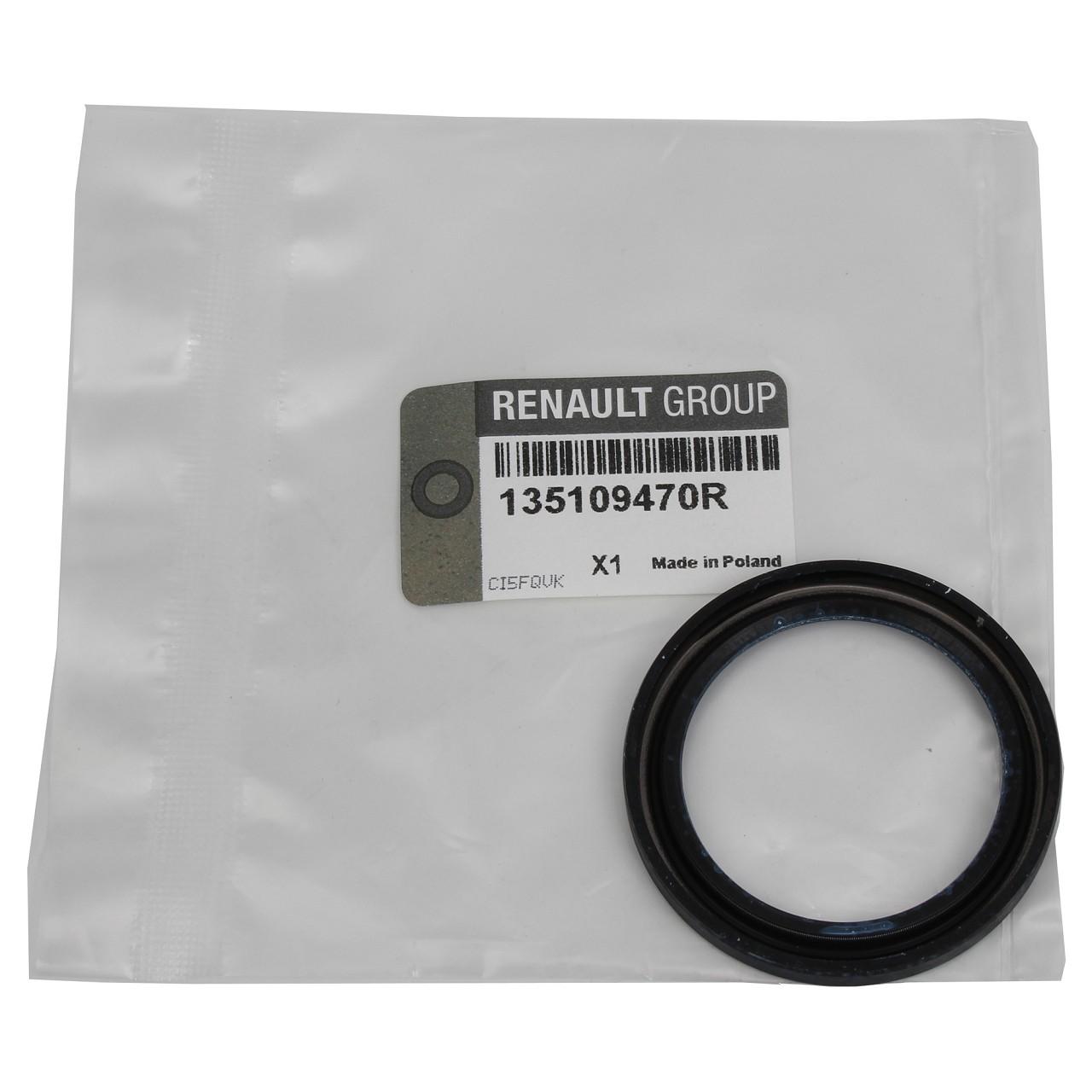 ORIGINAL Renault Wellendichtring Simmering Kurbelwelle 42x54x6 135109470R
