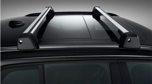 ORIGINAL Volvo Dachträger Grundträger Lastenträger XC40 mit Dachreling 32270145