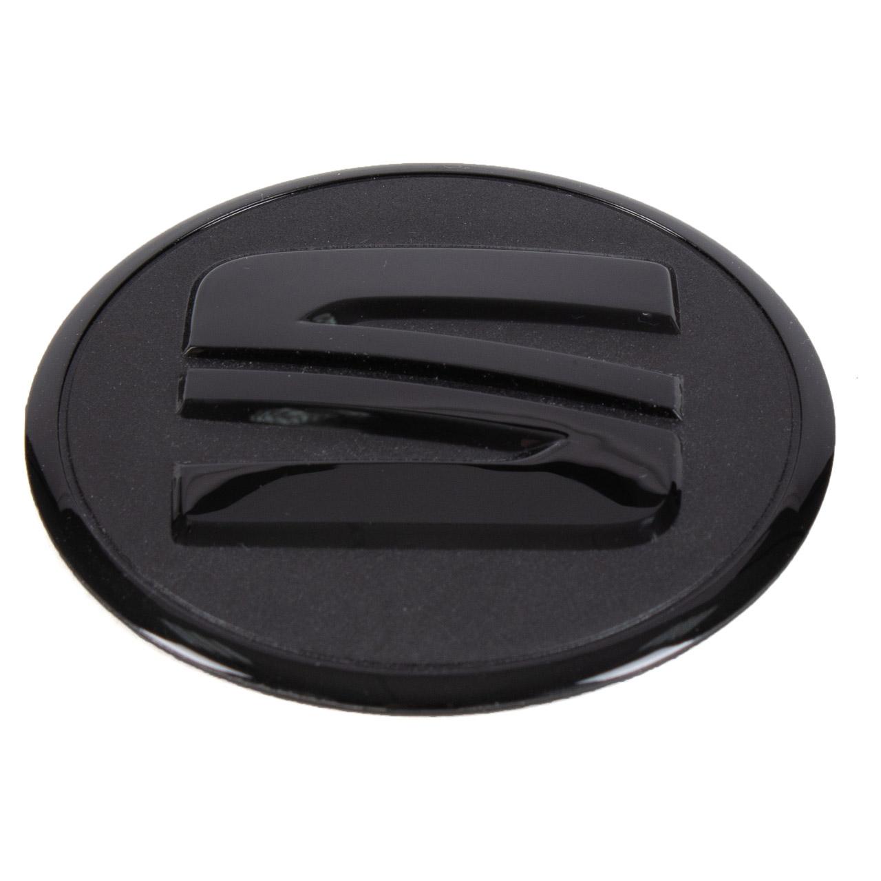 ORIGINAL Seat Emblem Logo Motoabdeckung Ibiza 3 4 Leon 5F Altea Ateca Alhambra 5F0103940