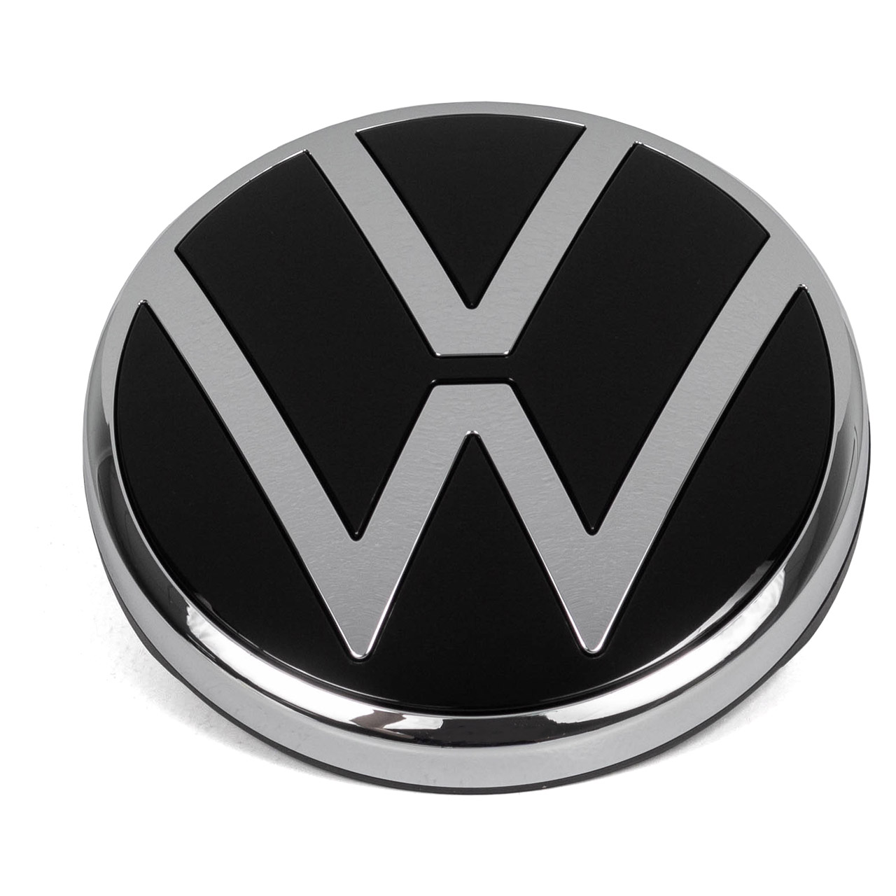 ORIGINAL VW Emblem Logo Heckklappe T-Roc A11 AC7 Arteon Shooting Break 5H0853630 DPJ