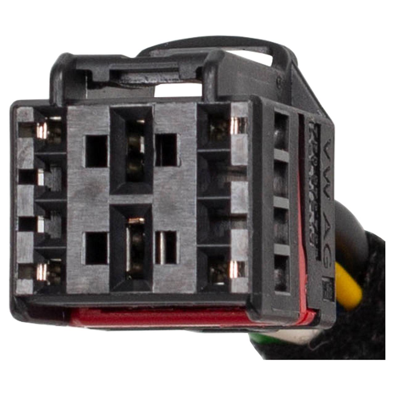 ORIGINAL VW Heckklappendämpfer Druckdämpfer Passat B8 3G5 hinten 3G9827851C