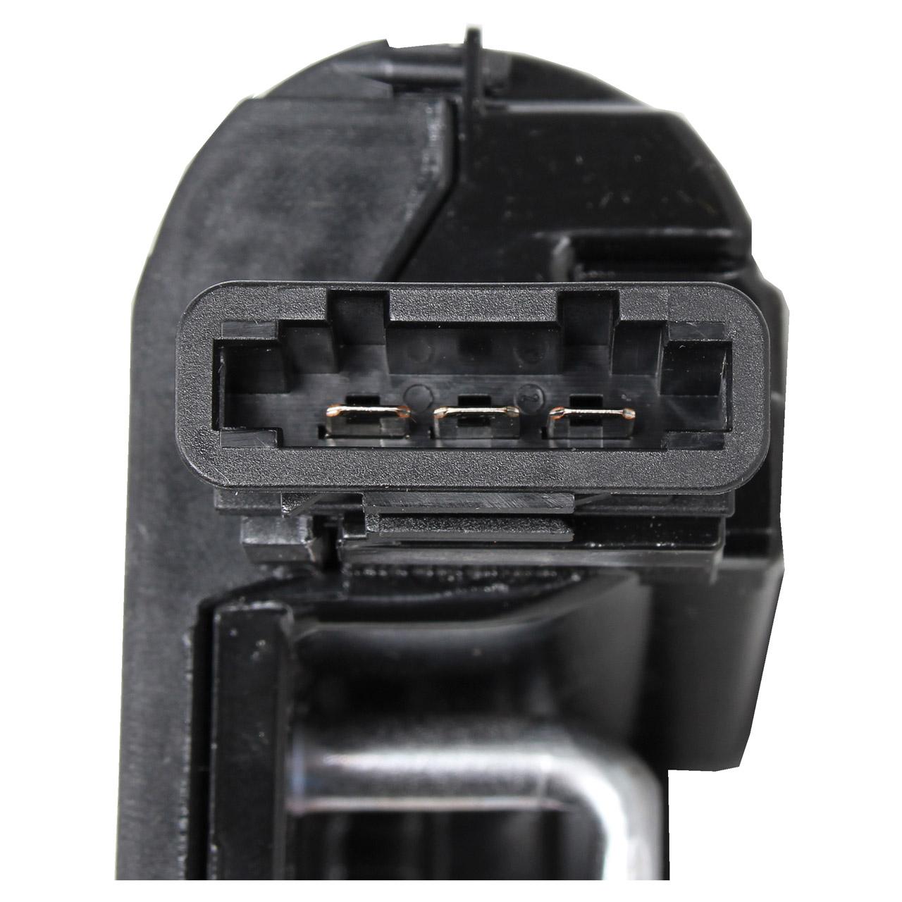 ORIGINAL VW Schließplatte mit Motor für Zuziehhilfe Heckklappe T5 7L0827511C