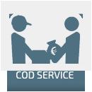 COD Service