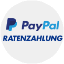 PayPal Ratenzahlung