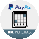 PayPal Hire Purchase